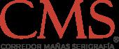 Corredor Mañas Serigrafía Logo